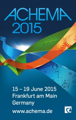 Achema 2015 - Invitation