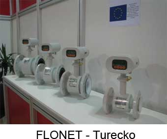 Turkish FLONET